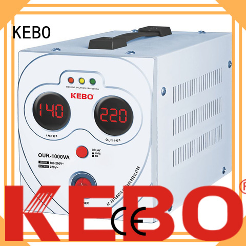 metal max desktop generator regulator dual KEBO Brand