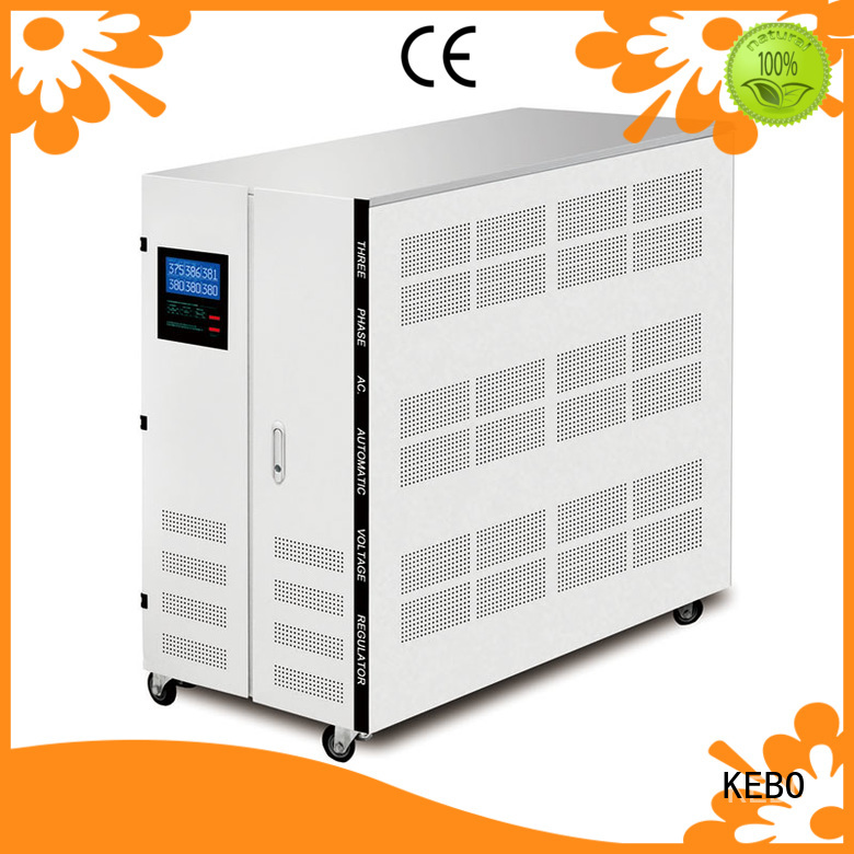 phase motor pscr 3 phase variac KEBO Brand company