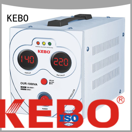 voltage stabilizer for home system KEBO Brand generator regulator