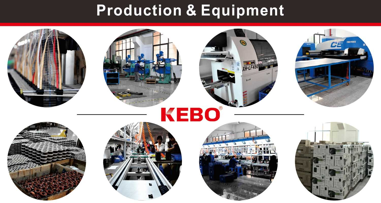 KEBO Brand single power backup function factory