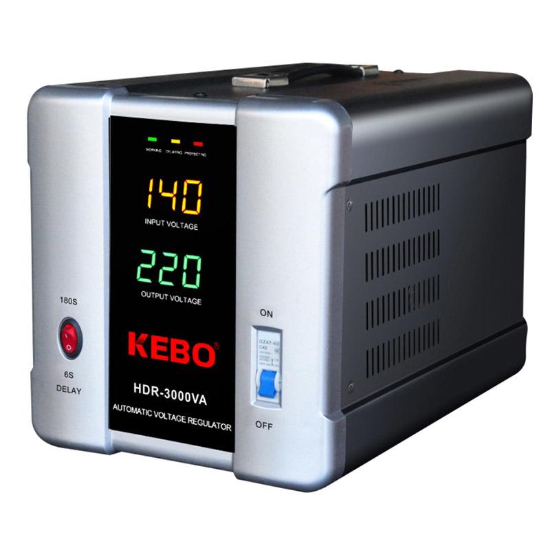 output automatic generator regulator metal KEBO Brand