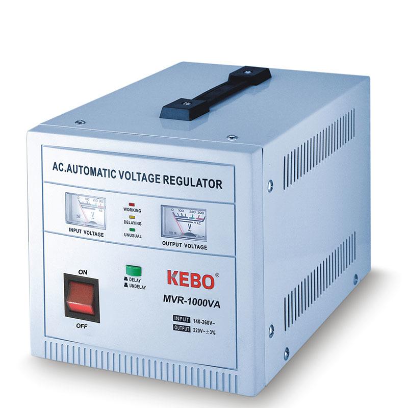 series mounted servo stabilizer KEBO Brand
