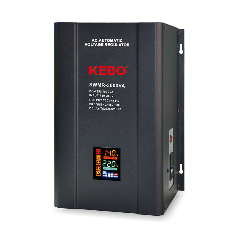 display ultra single servo stabilizer KEBO Brand
