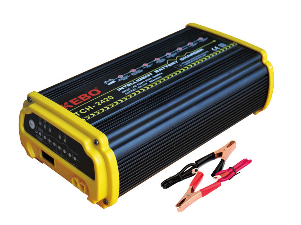 KEBO Brand series continuous competitive custom marine battery charger