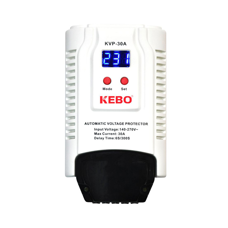 KEBO -Find In Wall Surge Protector Wall Surge Protector From Kebo Power Supply-1