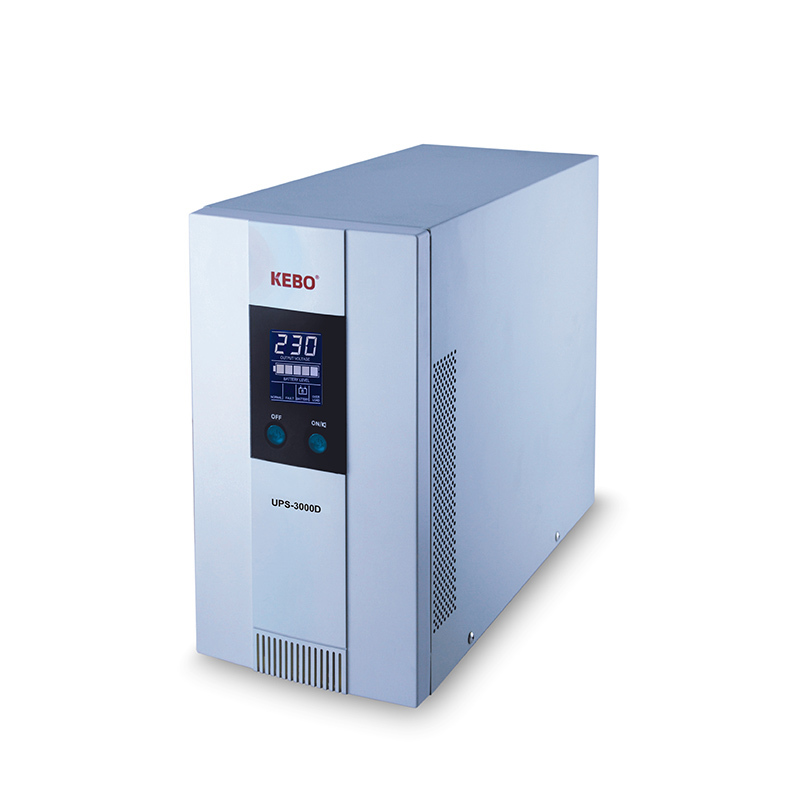 Uninterruptible Power Supply Line Interactive UPS D-Series