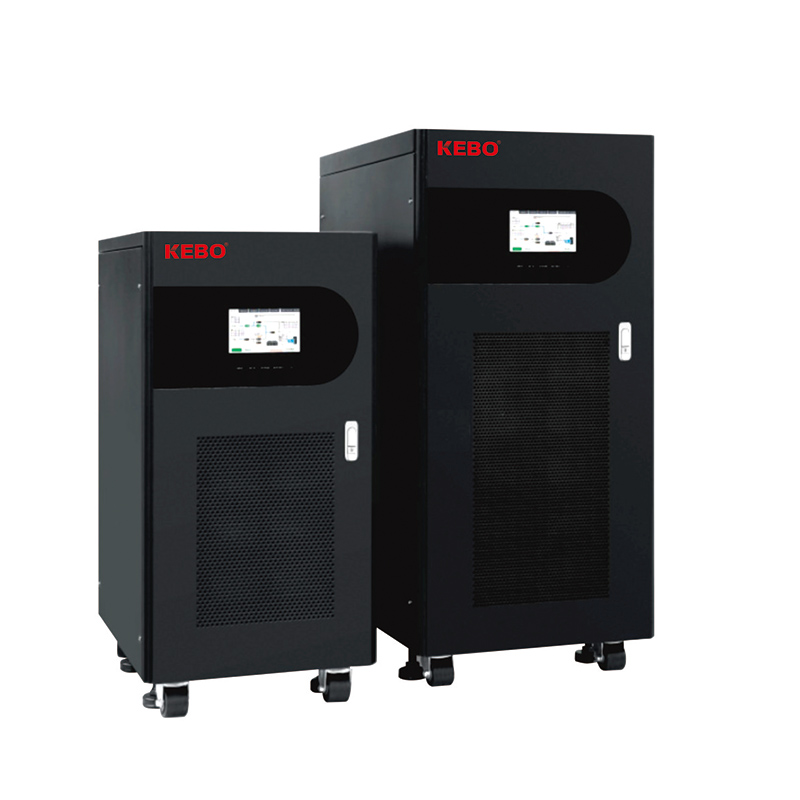 Low Frequency Online UPS Three Phase GT Series (3:3)