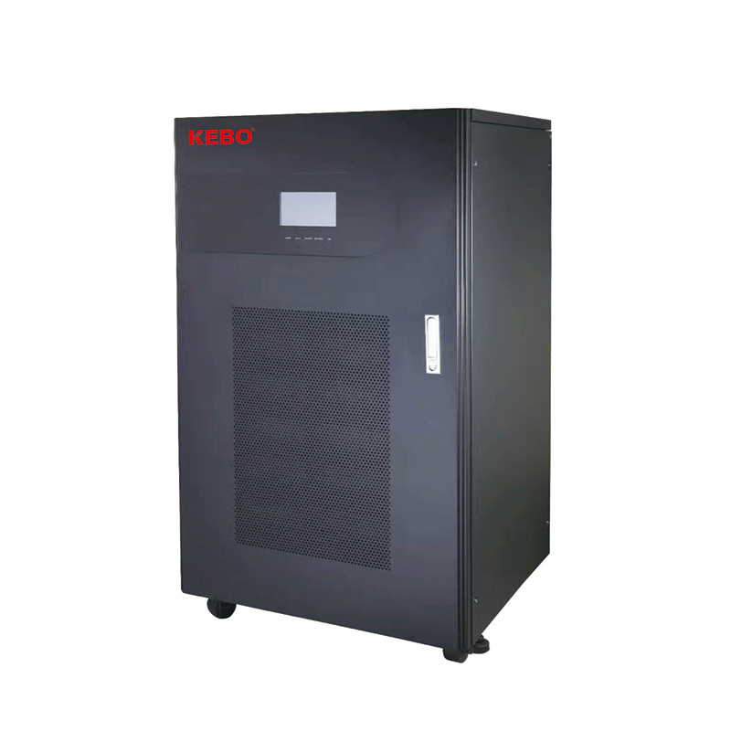 KEBO -Manufacturer Of Online Ups Low Frequency Online Ups Three Phase Gt Series 3:3-1