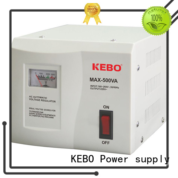 hifi socket generator regulator KEBO Brand