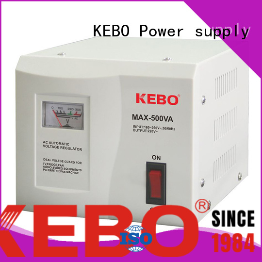 pump transformer generator regulator case KEBO company