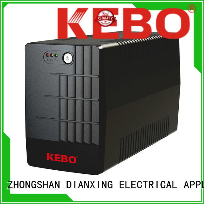line interactive ups power backup sine KEBO Brand power backup