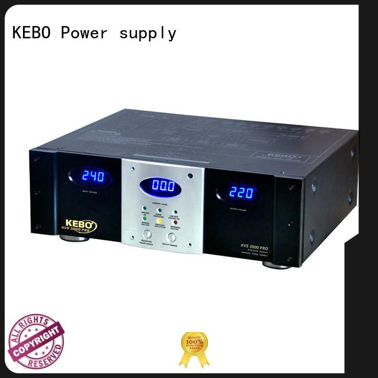 case voltage advanced generator regulator KEBO Brand company