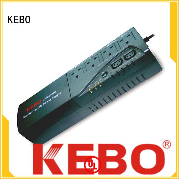 KEBO Brand uninterruptible backup line interactive ups