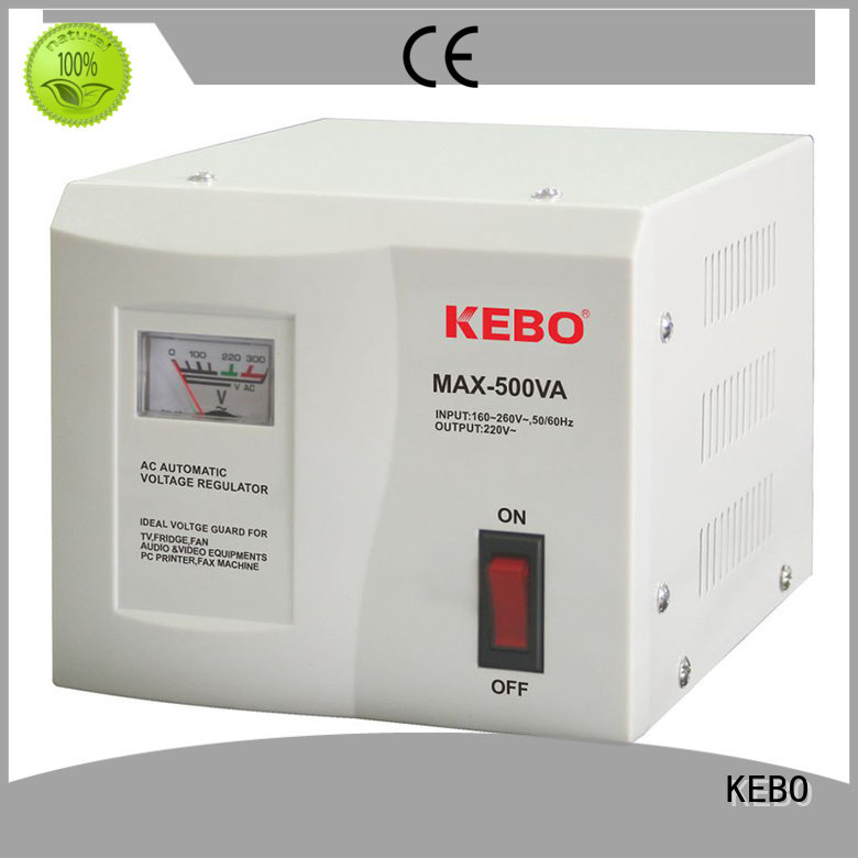 Hot phase generator regulator hifi appliances KEBO Brand