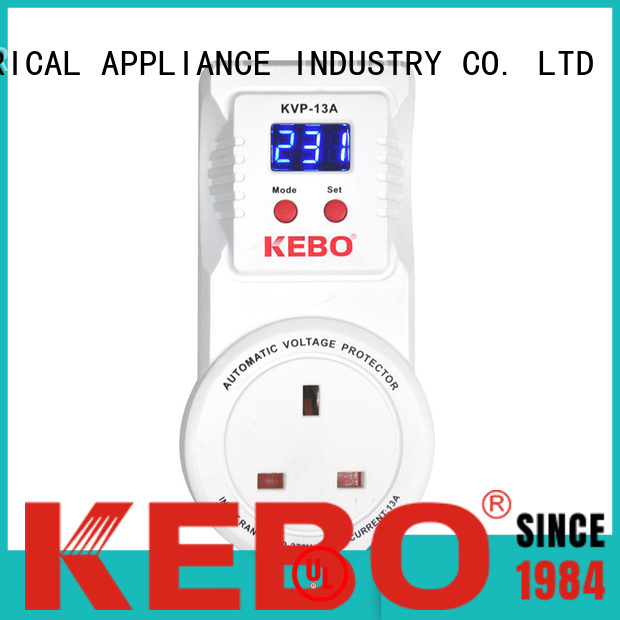 guard electrical voltage OEM wall surge protector KEBO