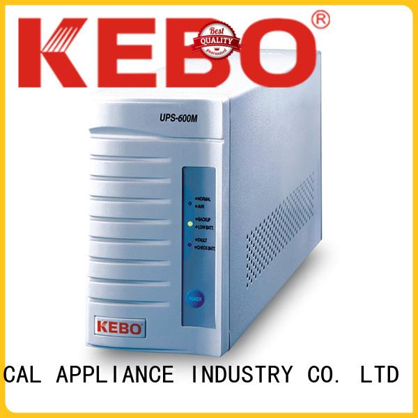 KEBO Brand uninterrupted phase line interactive ups