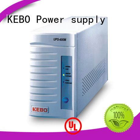 Quality KEBO Brand sine power backup