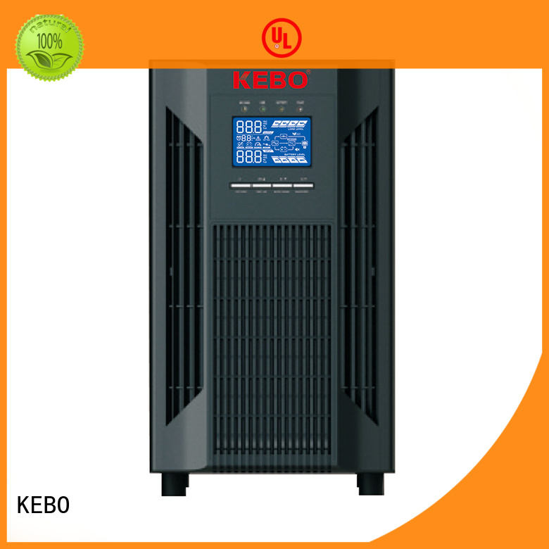 frequency builtin KEBO Brand best online ups factory