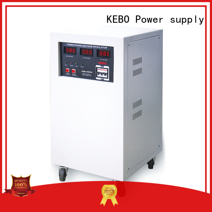 phase 3 phase variac three KEBO company