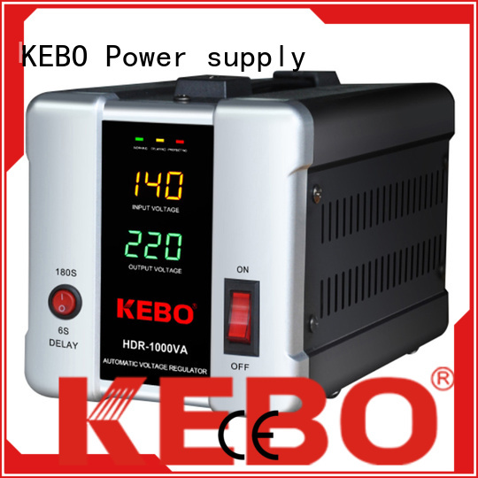 appliances wide voltage stabilizer for home KEBO Brand