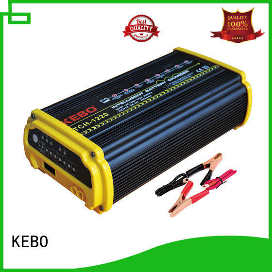 Custom automatic intelligent charger continuous KEBO