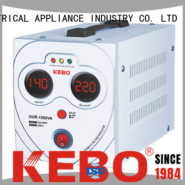 home efficiency solution generator regulator KEBO
