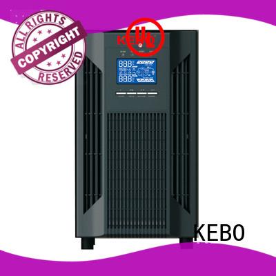 series builtin KEBO Brand best online ups factory