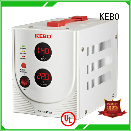 socket classical voltage stabilizer for home KEBO Brand