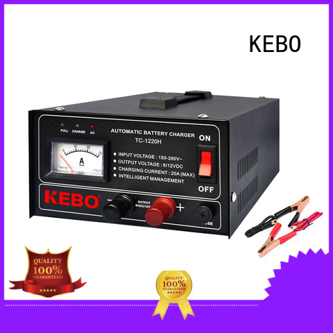 competitive continuous charging KEBO Brand intelligent charger