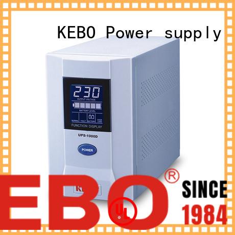 line interactive ups leadacid inbuilt power backup KEBO Brand