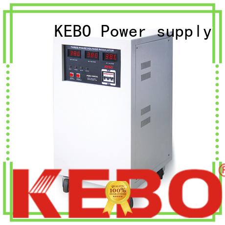 Custom servo thyristor 3 phase variac KEBO three