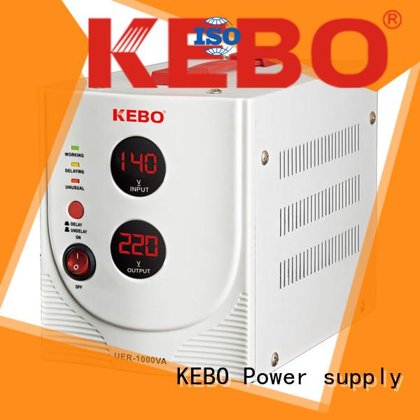 voltage stabilizer for home regulation solution Bulk Buy wide KEBO