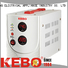 Quality KEBO Brand voltage stabilizer for home classical system