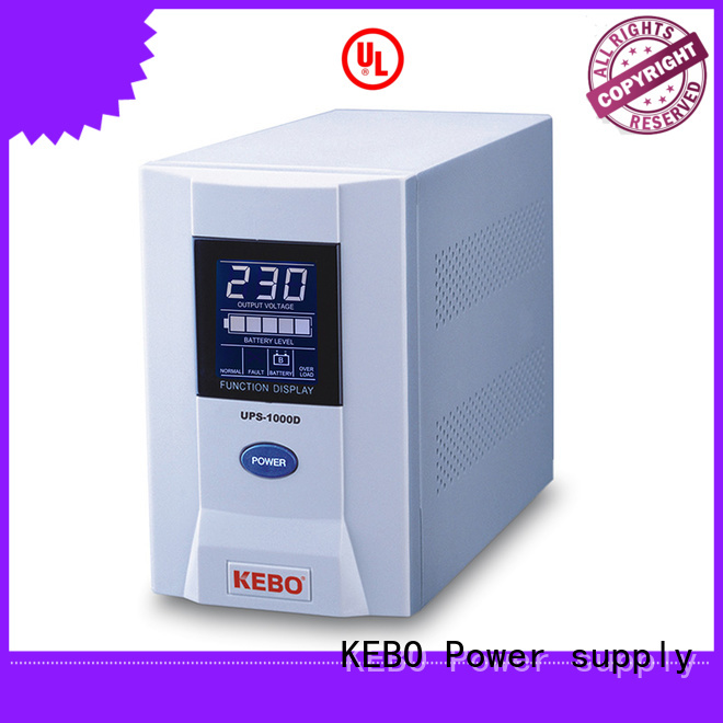 batteries bypass modified homeoffice KEBO Brand power backup supplier