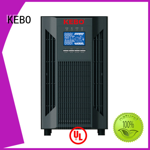 frequency low online ups KEBO Brand