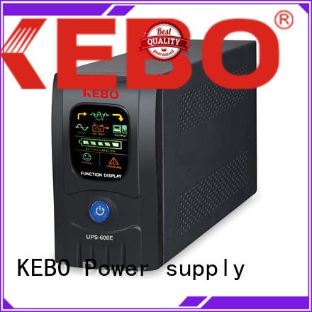 sine batteries bypass KEBO Brand power backup