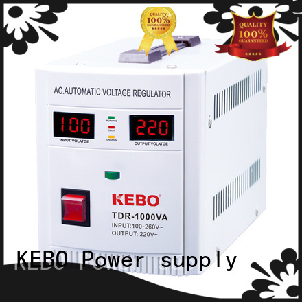 voltage stabilizer for home dual kebo case KEBO Brand company