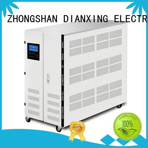three phase voltage regulator motor efficiency stabilizer KEBO Brand