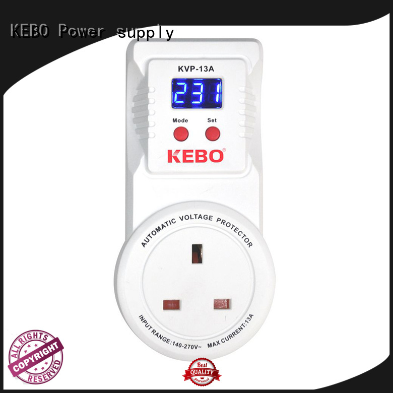 electrical selectable series KEBO Brand wall surge protector