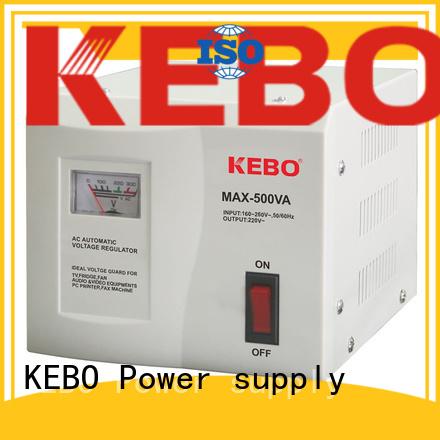 KEBO Brand kebo refrigerator generator regulator output factory