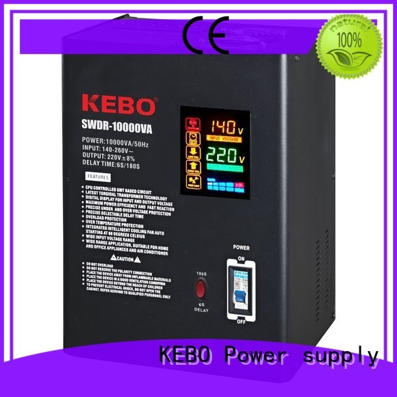 appliances solution OEM generator regulator KEBO