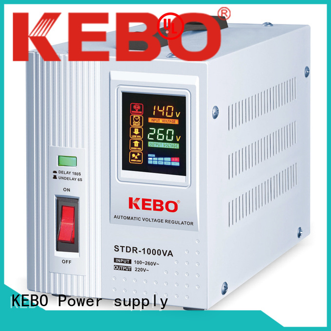 socket metal transformer generator regulator pump KEBO