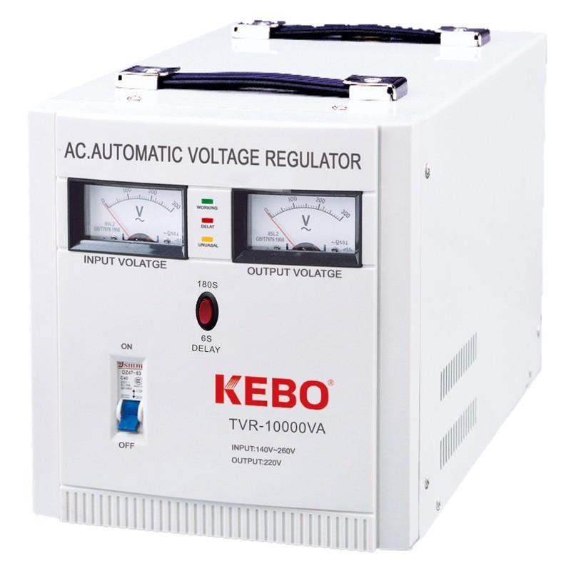 stabilizer system meter generator regulator KEBO Brand