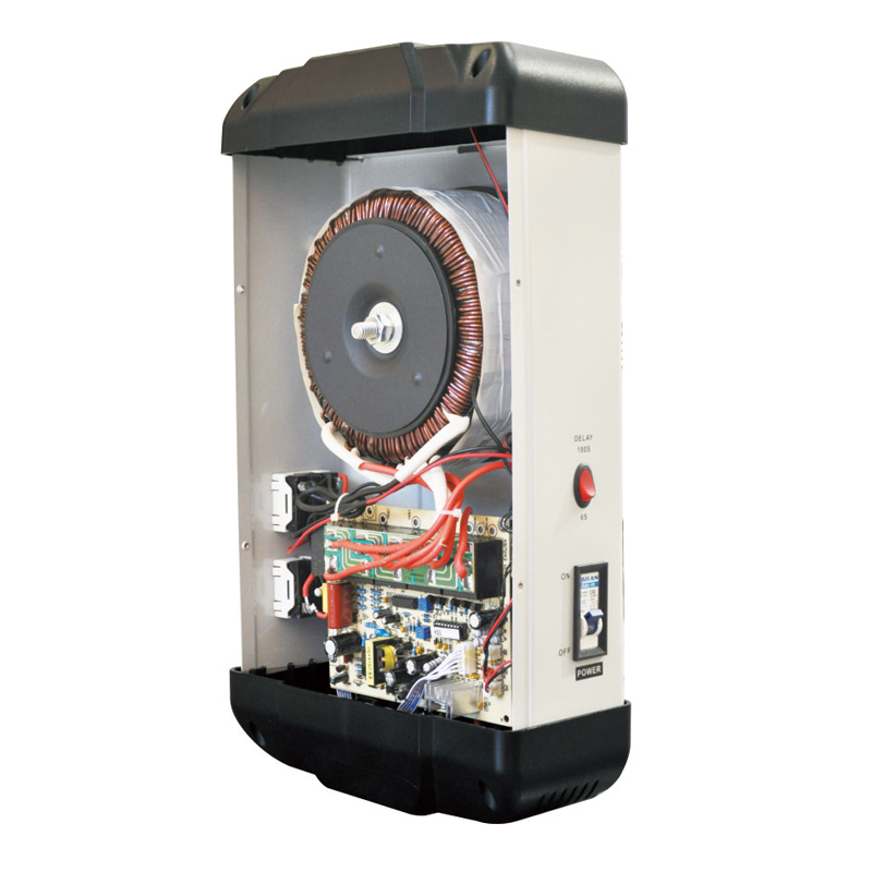 KEBO -Ultra Slim Wallmount Design Bdr And Sbdr Stabilizer With Toroidal Transformer-1