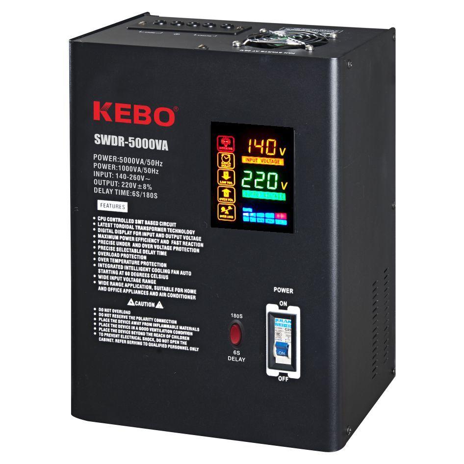 case water generator regulator transformer KEBO