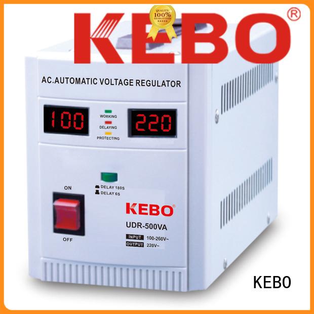 dual Custom regulation generator regulator display KEBO