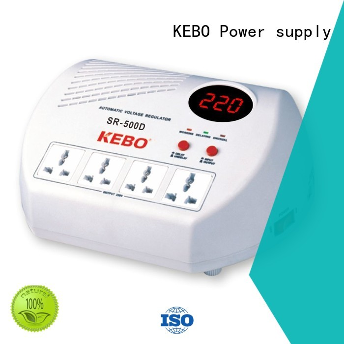 KEBO Brand home generator regulator kebo factory