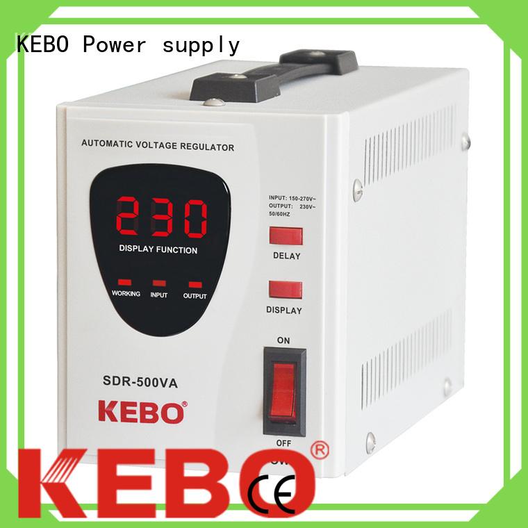voltage stabilizer for home solution generator regulator KEBO Brand