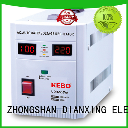 voltage stabilizer for home transformer series efficiency generator regulator manufacture