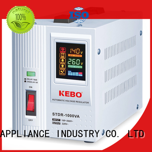hifi voltage stabilizer for home output KEBO company